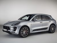 2016 Porsche Macan Turbo Performance Package, 2 of 8