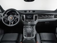 2016 Porsche Macan Turbo Performance Package, 4 of 8