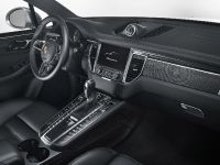 2016 Porsche Macan Turbo Performance Package, 5 of 8