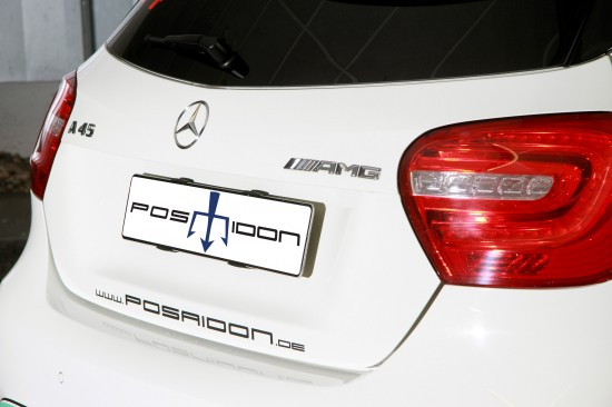 POSAIDON Mercedes-AMG A45 RS485+