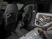 2016 POSAIDON Mercedes-AMG E63 RS850, 6 of 18