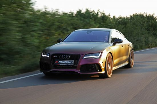 PP Performance Audi RS7