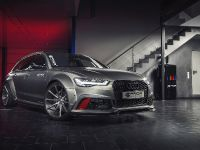 2016 Prior-Design Audi A6-RS6 Avant PD600R , 3 of 22