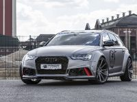 2016 Prior-Design Audi A6-RS6 Avant PD600R , 4 of 22