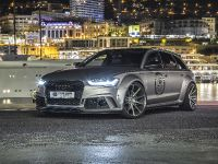 2016 Prior-Design Audi A6-RS6 Avant PD600R , 11 of 22