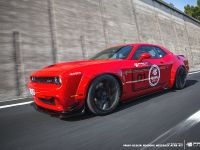 2016 Prior-Design Dodge Challenger Hellcat, 2 of 4