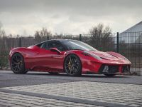 2016 Prior-Design Ferrari F458 Italia, 5 of 13