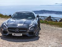 2016 Prior-Design Mercedes-AMG GT S, 1 of 18