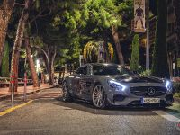 2016 Prior-Design Mercedes-AMG GT S, 2 of 18