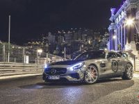 2016 Prior-Design Mercedes-AMG GT S, 4 of 18