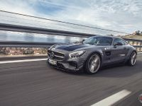 2016 Prior-Design Mercedes-AMG GT S, 6 of 18
