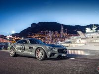 2016 Prior-Design Mercedes-AMG GT S, 7 of 18