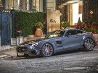 2016 Prior-Design Mercedes-AMG GT S, 8 of 18