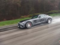 2016 Prior-Design Mercedes-AMG GT S, 9 of 18