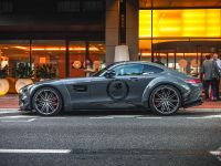 2016 Prior-Design Mercedes-AMG GT S, 12 of 18