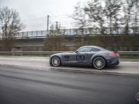 2016 Prior-Design Mercedes-AMG GT S, 13 of 18