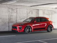 2016 Prior-Design Porsche Macan PD600M, 3 of 12