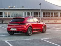 2016 Prior-Design Porsche Macan PD600M, 6 of 12