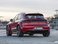 2016 Prior-Design Porsche Macan PD600M, 7 of 12