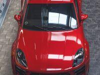 2016 Prior-Design Porsche Macan PD600M, 8 of 12