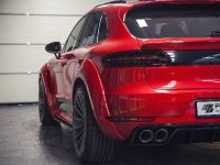 2016 Prior-Design Porsche Macan PD600M, 11 of 12