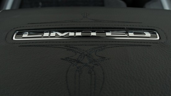 Ram 3500 Limited