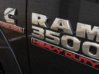 2016 Ram 3500 Limited , 18 of 19