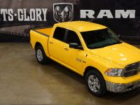 2016 Ram Yellow Rose of Texas , 2 of 5