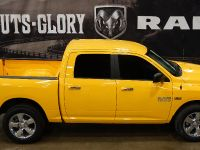 2016 Ram Yellow Rose of Texas , 3 of 5