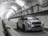 2016 Range Rover Evoque Convertible Camouflage , 1 of 4