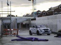 2016 Range Rover Evoque Convertible Camouflage , 2 of 4