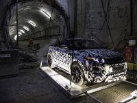 2016 Range Rover Evoque Convertible Camouflage , 3 of 4