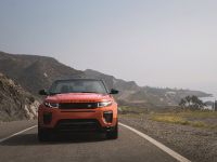 2016 Range Rover Evoque Convertible, 4 of 41