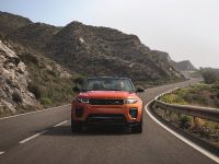 2016 Range Rover Evoque Convertible, 5 of 41