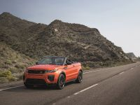 2016 Range Rover Evoque Convertible, 6 of 41
