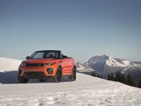 2016 Range Rover Evoque Convertible, 7 of 41
