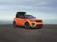 2016 Range Rover Evoque Convertible, 10 of 41