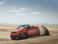 2016 Range Rover Evoque Convertible, 12 of 41