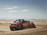 2016 Range Rover Evoque Convertible, 13 of 41