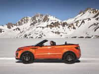 2016 Range Rover Evoque Convertible, 18 of 41