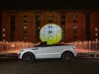 2016 Range Rover Evoque Convertible, 19 of 41