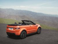 2016 Range Rover Evoque Convertible, 20 of 41