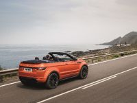 2016 Range Rover Evoque Convertible, 21 of 41