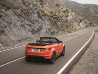 2016 Range Rover Evoque Convertible, 24 of 41