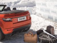 2016 Range Rover Evoque Convertible, 30 of 41