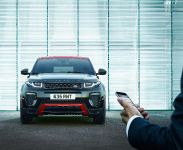 2016 Range Rover Evoque Ember Special Edition, 1 of 17