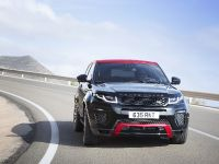2016 Range Rover Evoque Ember Special Edition, 3 of 17