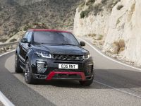 2016 Range Rover Evoque Ember Special Edition, 4 of 17