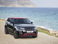 2016 Range Rover Evoque Ember Special Edition, 5 of 17