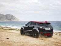 2016 Range Rover Evoque Ember Special Edition, 12 of 17